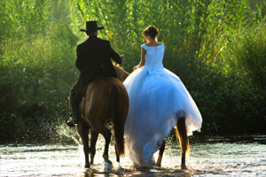 Unique Denver Weddings